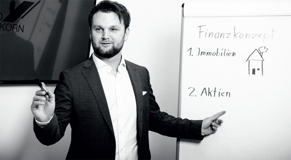 Marco Zachskorn Vertriebstraining