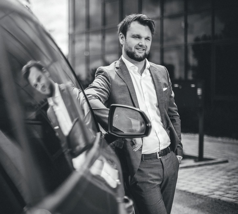 Marco Zachskorn Finanzdienstleistungen, Vertriebstraining