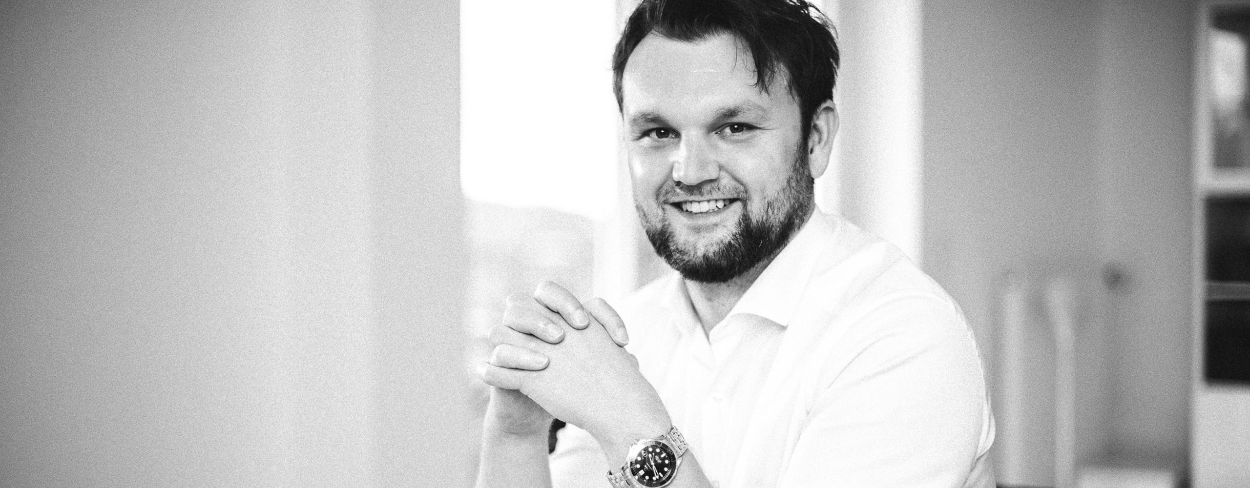 Marco Zachskorn Persönliches & Privates
